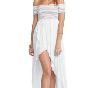 Sale!  NWT-Show Me Your Mumu 🌈 Willa Maxi Dress